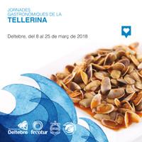 Jornades Gastronòmiques de la tellerina - Deltebre 2018