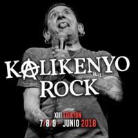 Kalikenyos rock