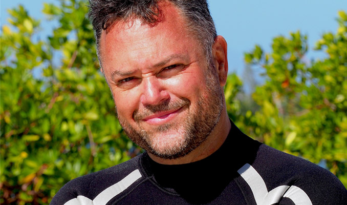 Karlos Simón