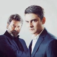 L'electe - Roger Coma i Abel Folk