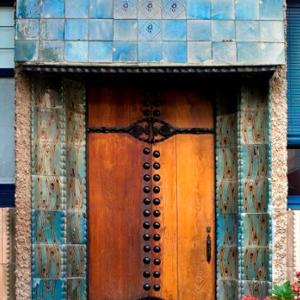 La casa noucentista, arquitectura familiar