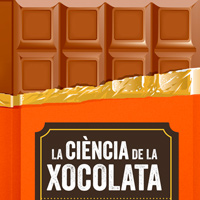 Cicle 'La ciència de la xocolata' - 2018
