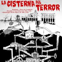 La cisterna del terror - Riudoms