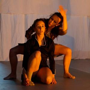 Espectacle de dansa 'La força del vent' - Magda Borrull