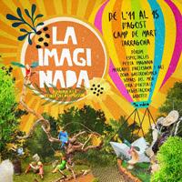 La iMAGInada - Tarragona 2017