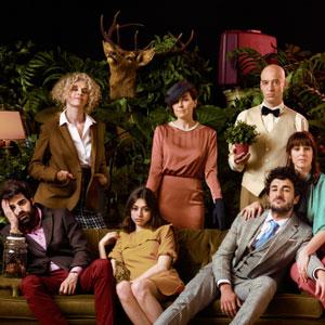 Teatre 'La importància de ser Fran