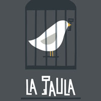 Curtmetratge 'La Jaula'