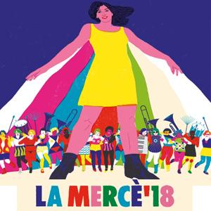 La Mercè - Barcelona 2018