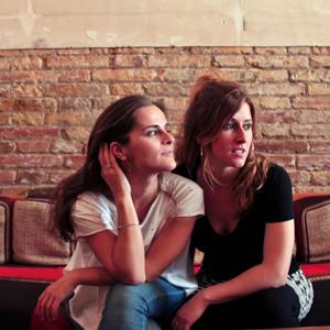 La mirada violeta - Aina Torres i Meritxell Gené