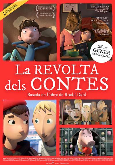 La revolta dels contes