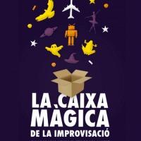 La caixa màgica de la improvisació