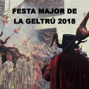 Festa Major de la Geltrú