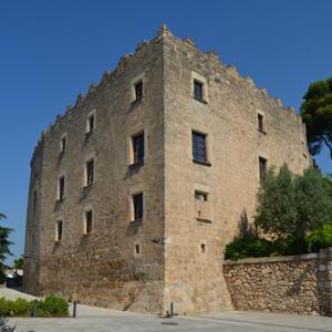 La Torre de Claramunt