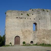 Castell La Tossa de Montbui