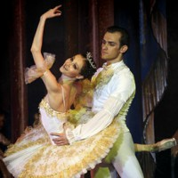 La Llotja, Teatre, espectacle, dansa, ballet, La bella dorment, Surtdecasa Ponent, desembre, Alcopica 2016