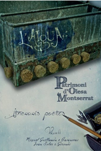 L'aigua. Patrimoni d'Olesa de Montserrat. Itineraris poètics II