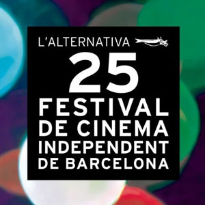 L'Alternativa. Festival de Cinema Independent - Barcelona 2018