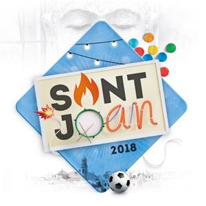 Festa Major de Sant Joan La Pobla de Mafumet 2018