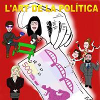 Teatre 'L'art de la política' - Los Comediants de Tivenys