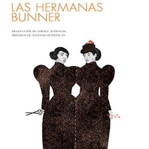 Las hermanas Bunner, llibre,