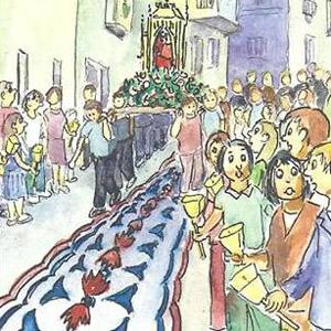 Llibre 'Les festes quinquennals d'Alcanar' de Núria Prades Sancho