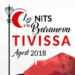 Les nits a la Baranova - Tivissa 2018