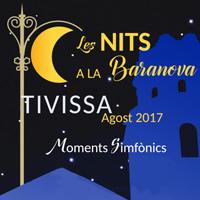 Les nits a la Baranova - Tivissa 2017