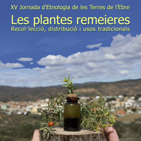 XV Jornada d'Etnologia de les Terres de l'Ebre - Riba-roja d'Ebre 2017