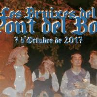 Les bruixes del Pont del Boc