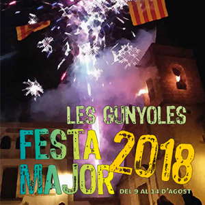 Festa Major de Les Gunyoles
