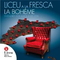 Liceu a la Fresca 'La Bohème'