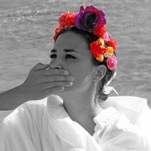 Liebe Frida