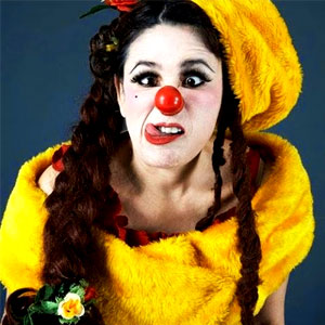 Espectacle de Clown 'Cita de amor con Lily Colombia'