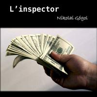 Teatre 'L'inspector' de Nikolai Gógol