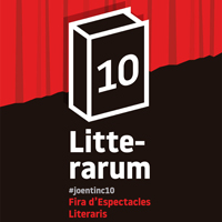 Litterarum. Fira d'espectacles literaris - Móra d'Ebre 2017