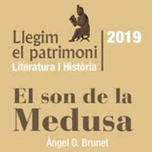 Cicle'Llegim el Patrimoni.Literatura i història', 2019