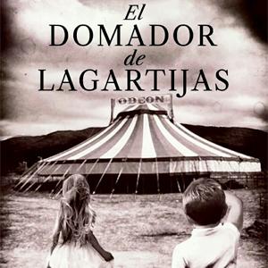 Llibre 'El domador de lagartijas' de Maria Dolores García Pastor