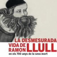 Tàrrega, Biblioteca Comarcal de l'Urgell, exposició, Ramon Llull, novembre, 2016, Surtdecasa Ponent