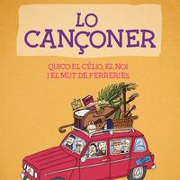 Llibre 'Lo Cançoner. De la terra de l'Ebre'