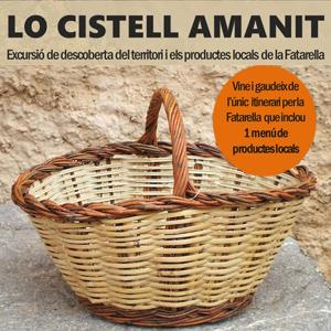 Lo Cistell Amanit - La Fatarella 2018