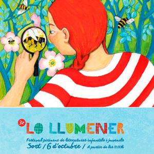 Festival Lo Llumener - Sort 2018