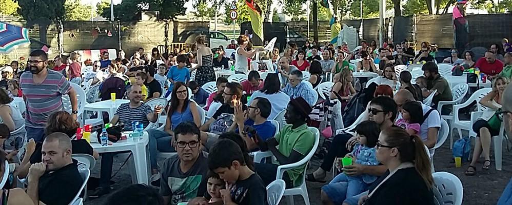 Lo Balconet de Can Colapi, Cultura, Alternativa, Família, Infants, Teatre, arts escèniques, arts audiovisuals, música, Surtdecasa Ponent, juliol, 2016