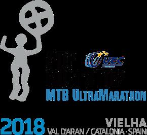 Logotip de la MTB UltraMarathon