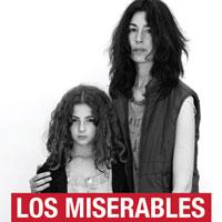 Musical 'Los Miserables' - Cecília Aymí Estudi de Veu i Cant