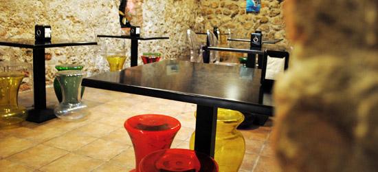 Restaurant Los Banys