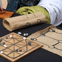 Jocs i Joguines a l'antiguitat