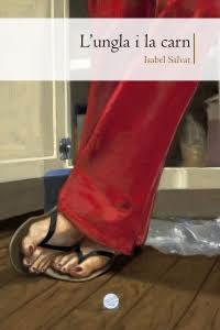 Llibre 'L'ungla i la carn' d'Isabel Salvat