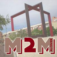 Mercat M2M - Alcover