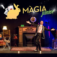 Màgia Junior presenta: Raphael Capri