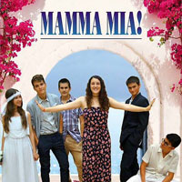 Espectacle 'Mamma Mia' - Benifallet